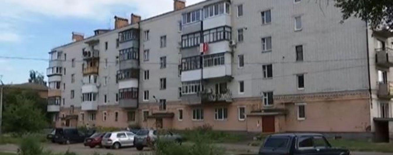 На Чернігівщині забудовник виселяє людей з приватизованих квартир