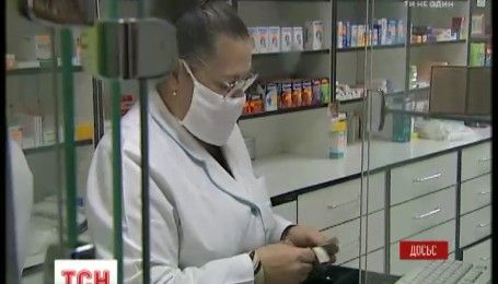 Больным украинцам государство будет возвращать часть денег при покупке лекарств в аптеках