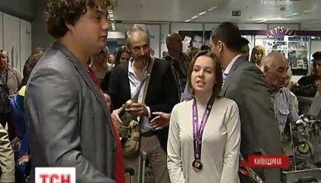Українські шахісти повернулися зі Всесвітньої шахової олімпіади