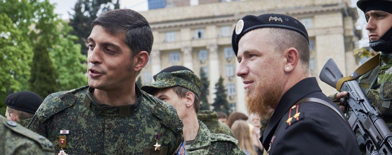 """Обвинувачення проти ватажка бойовиків """"Гіві"""" передали до суду"""