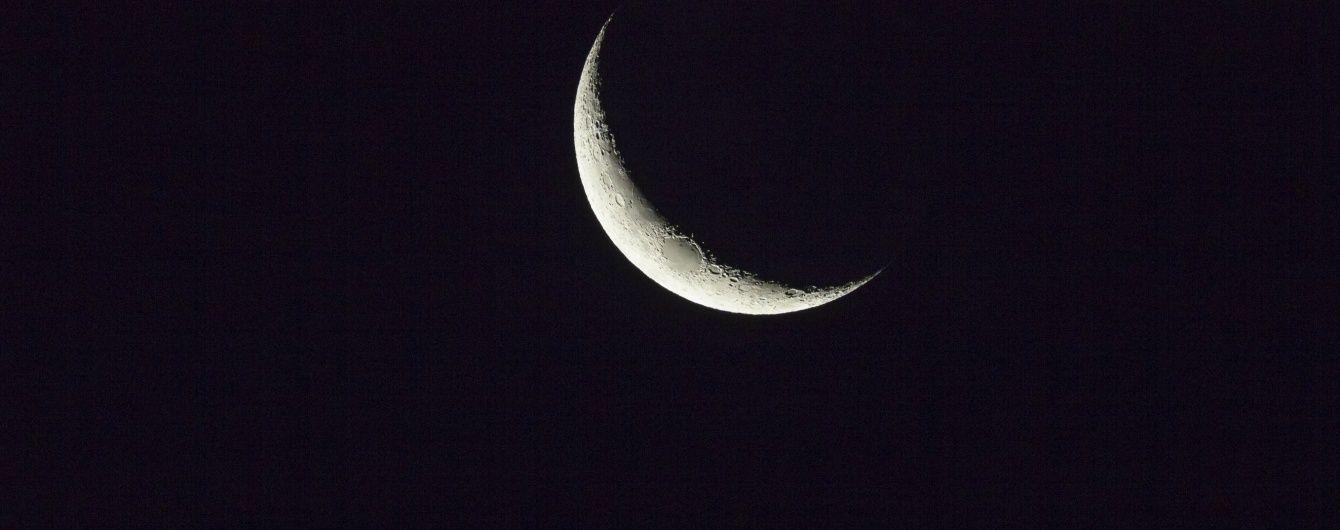 Отдыхаем в новолуние: лунный календарь на первую декаду октября