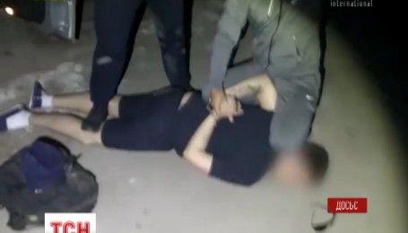 Полиция задержала группировку, которая на протяжении 5 лет терроризировала Затоку
