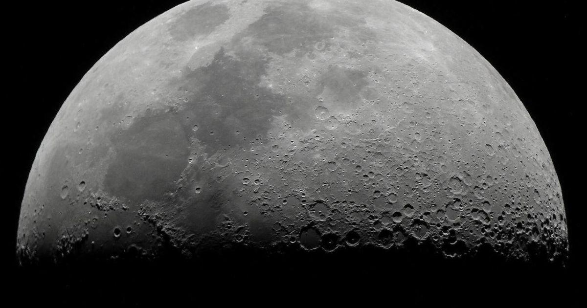 Увечері вУкраїні можна буде побачити місячне затемнення