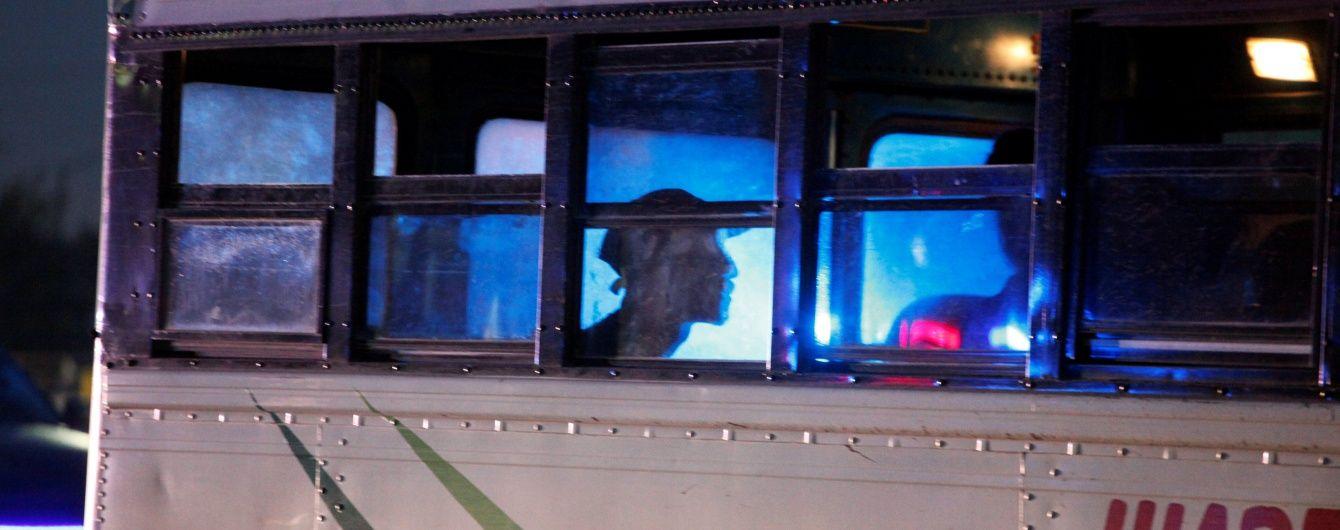 У Мексиці викрали 15 пасажирів автобуса