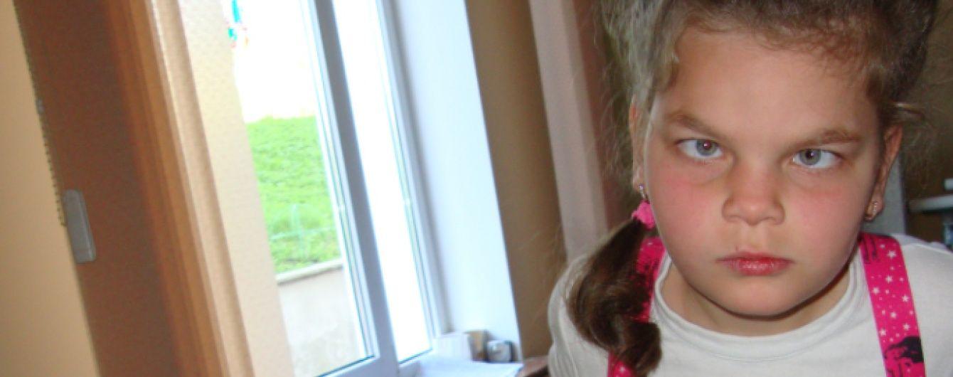 7-річна Валерія потребує допомоги небайдужих