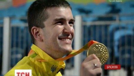 Паралимпийская сборная Украины завоевала 81 медаль за неделю выступлений в Бразилии