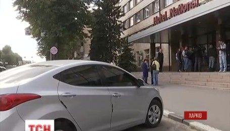 Генпрокуратура проводит обыски у мэра Харькова Геннадия Кернеса