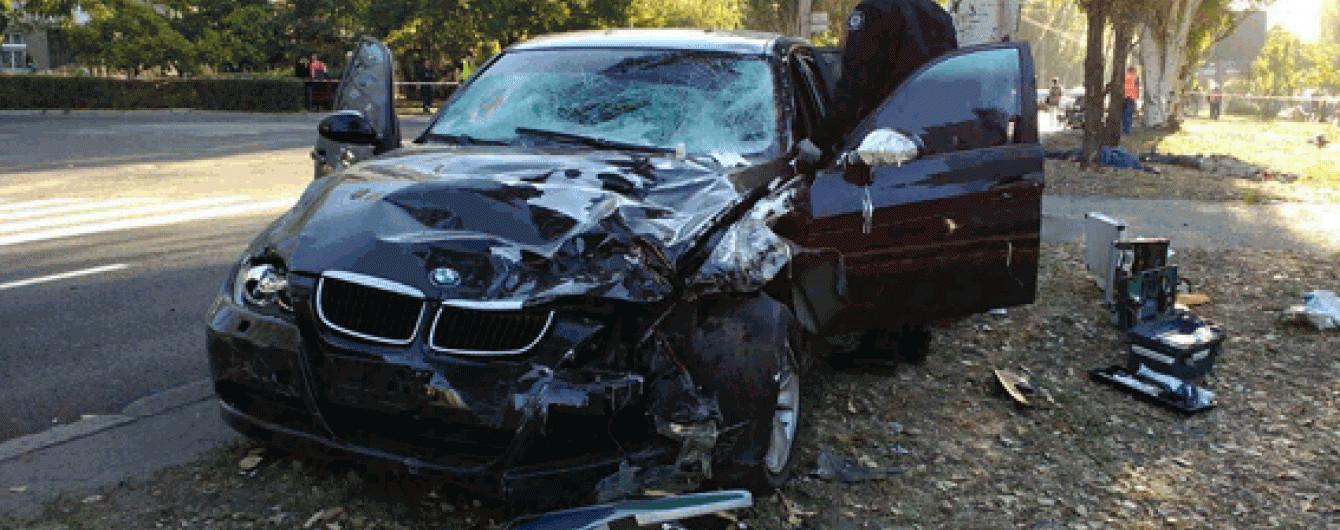 Кривава ДТП у Миколаєві: очевидці розповіли моторошні подробиці загибелі чотирьох людей