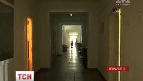 Медики установили причину массового отравления на Прикарпатье