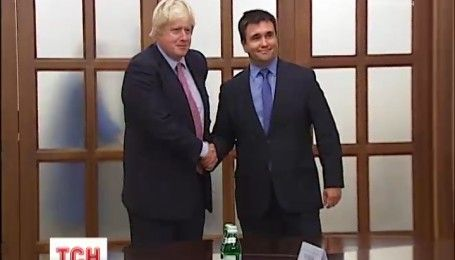 Уряд Великої Британії пообіцяв Україні 2 мільйони фунтів на розмінування Донбасу