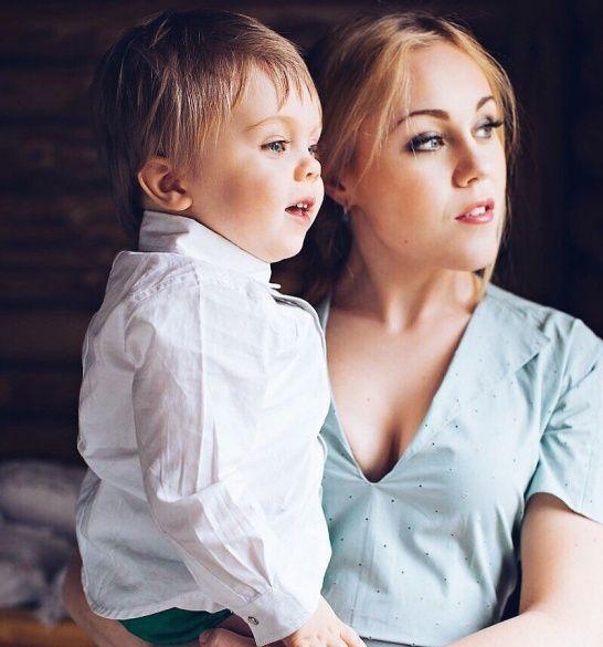Alyosha із сином_3