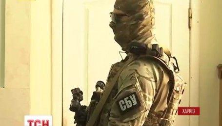 Работники ГПУ обыскивают помещения, где живет и работает городской голова Харькова