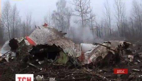 Оголосили результат повторного розслідування Смоленської катастрофи