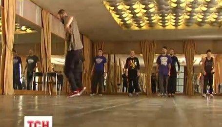 Французький хореограф Браїм Бушелагем створить в Україні унікальну постановку