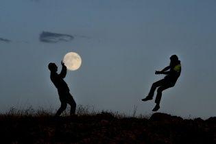 Перемога українців у міжнародній битві стартапів та волейбол із Місяцем. Тренди Мережі