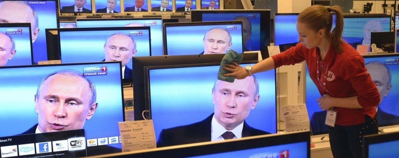 З України видворили російську пропагандистку, яка готувала провокації