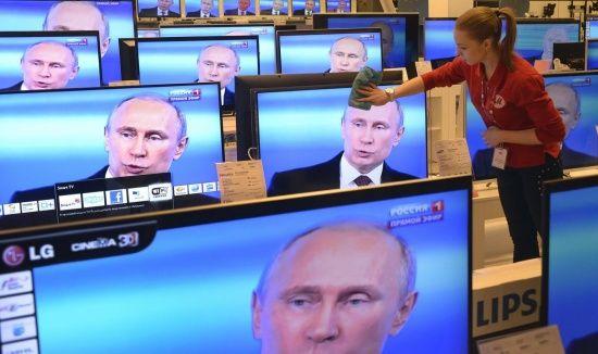 У Литві заблокували сайти, які вели трансляцію російських телеканалів