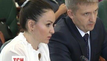 Скандальную судью Царевич уволили с должности
