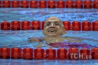 92 нагороди. У восьмий день Паралімпійських ігор українці виграли 11 медалей
