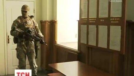 Юрий Луценко сообщил о спланированных обысках харьковских чиновников
