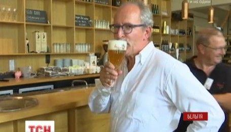 Броварня у місті Брюгге винайшла незвичний спосіб транспортування алкоголю