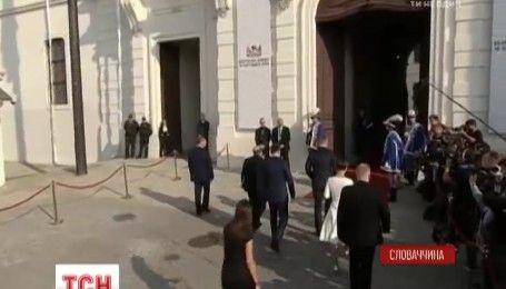 В Братиславе стартует первый саммит лидеров ЕС без участия Великобритании
