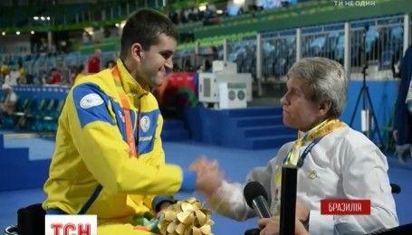 За два дня до завершения Паралимпиады-2016 Украина уверенно держится на третьем месте