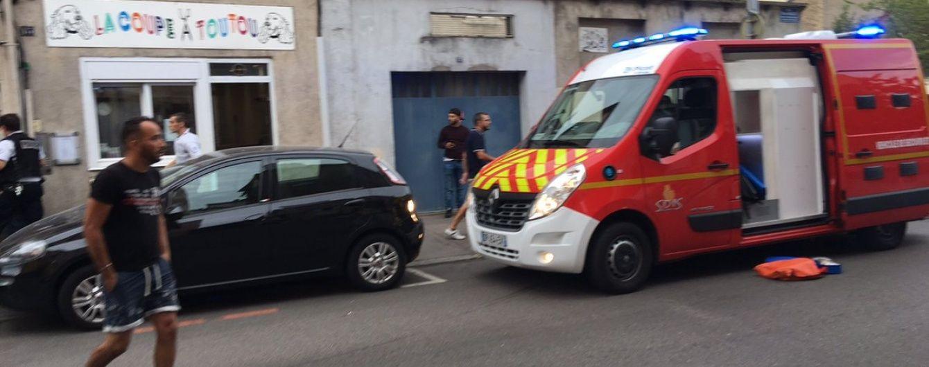 У Франції прогримів вибух, 8 поранених