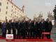 У Братиславі розпочався неформальний саміт лідерів країн ЄС