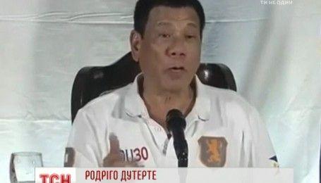 В Филиппинах во время слушаний в сенате киллер сделал шокирующее заявление о президенте страны