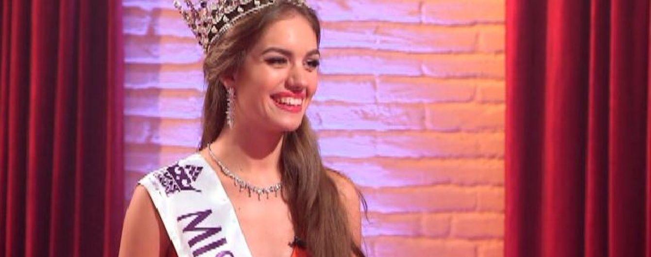 """""""Міс Україна 2016"""" розсекретила, чим дивуватиме журі світового конкурсу краси"""