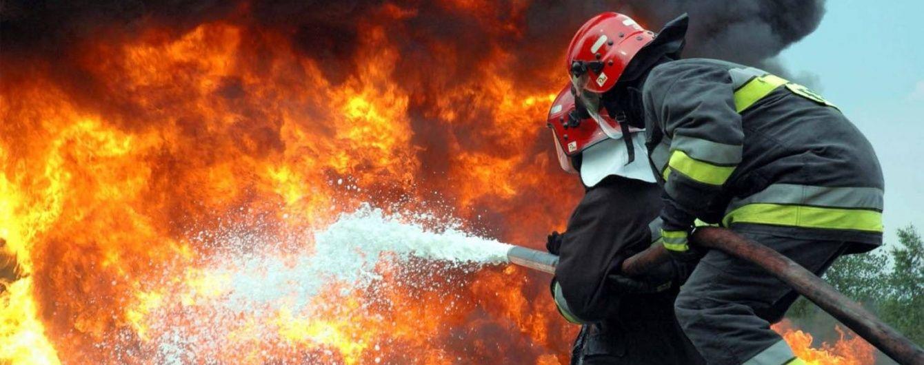 На варті життя кожного українця. В Україні відзначають День рятувальника