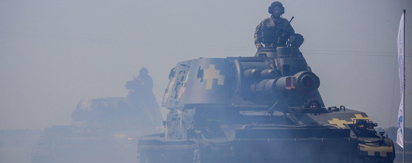Военные обнародовали подробности гибели бойца на Яворовском полигоне