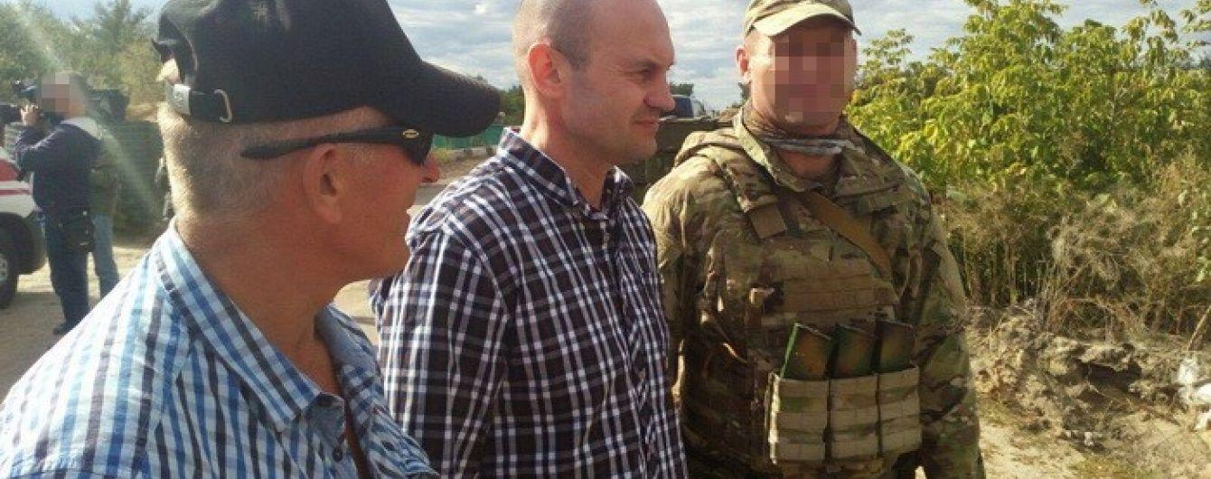 У Міноборони розповіли, скільки українців перебувають у полоні бойовиків