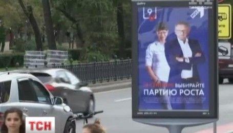 Россия готовится к проведению выборов в аннексированному Крыму