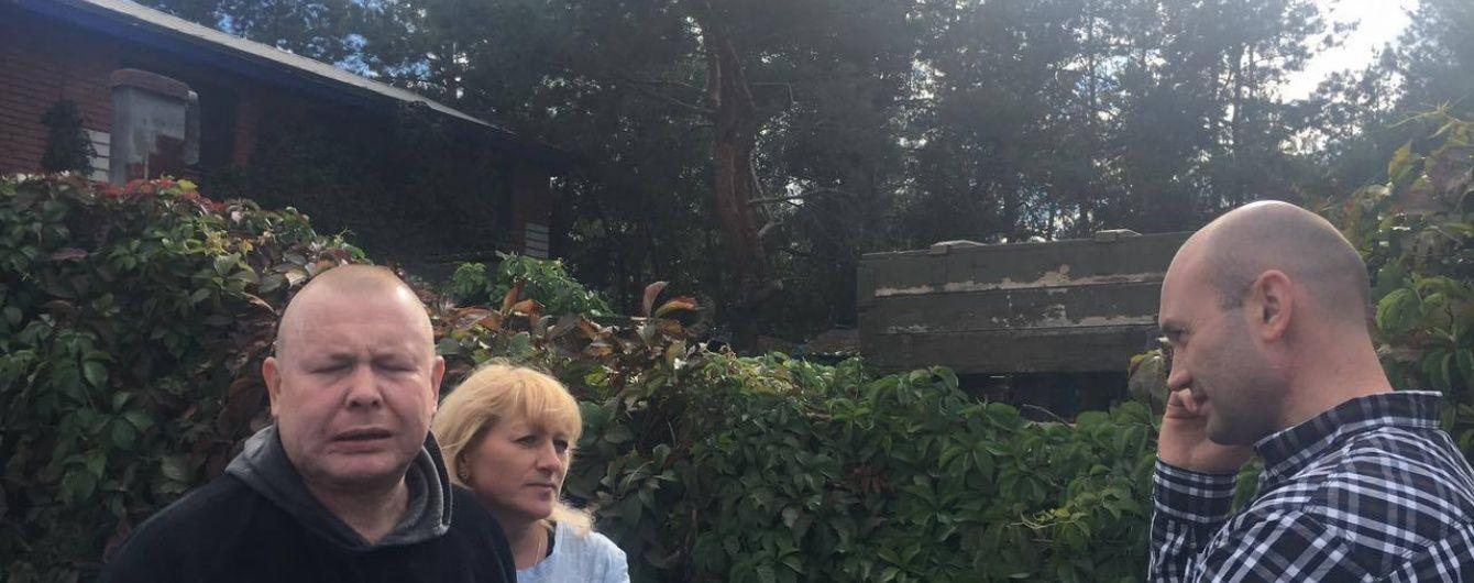 Порошенко розкрив деталі звільнення двох українців із полону проросійських бойовиків