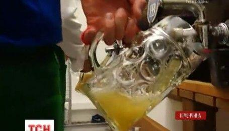 Реки пива и непрерывное веселье: в Баварии открылся ежегодный Октоберфест
