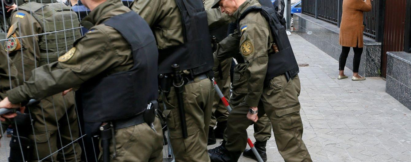 У російському посольстві в Києві проголосували понад сто виборців
