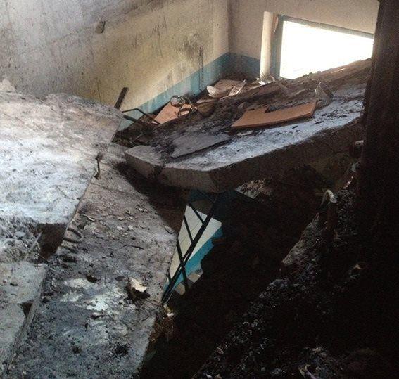 Власника квартири у Павлограді, де прогримів вибух, підозрюють у вбивстві_2