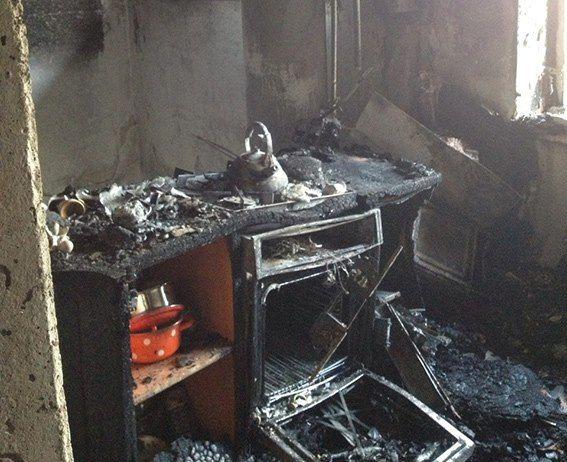 Власника квартири у Павлограді, де прогримів вибух, підозрюють у вбивстві_3
