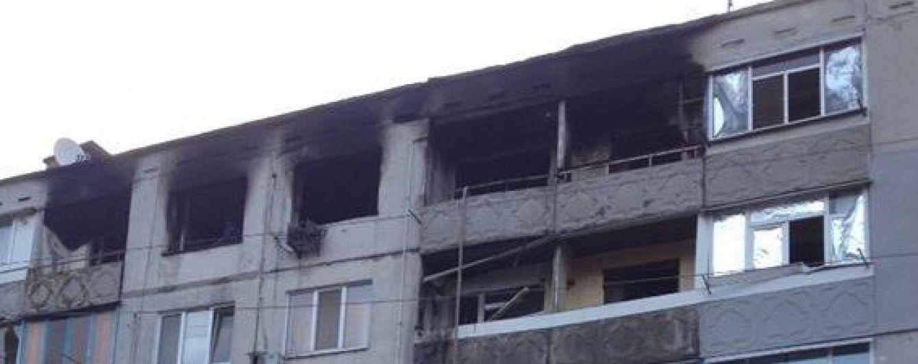 Власника квартири у Павлограді, де прогримів вибух, підозрюють у вбивстві