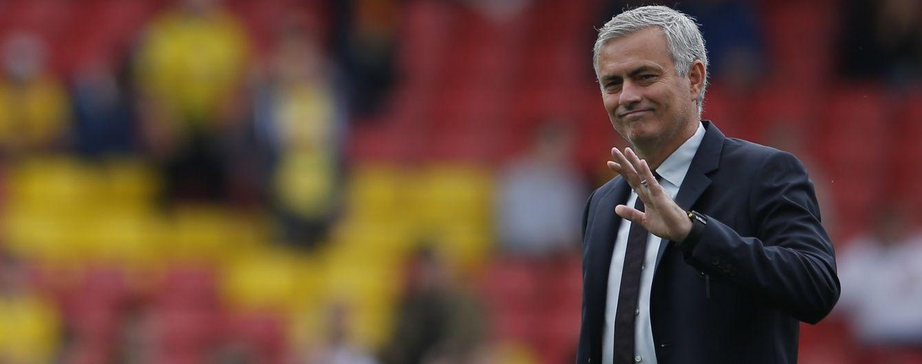 """""""Уотфорд"""" победил """"Манчестер Юнайтед"""" впервые за 30 лет"""