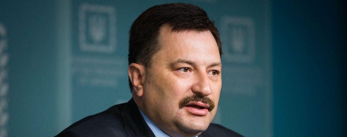 Заступник глави АП Таранов загинув унаслідок нещасного випадку - ЗМІ