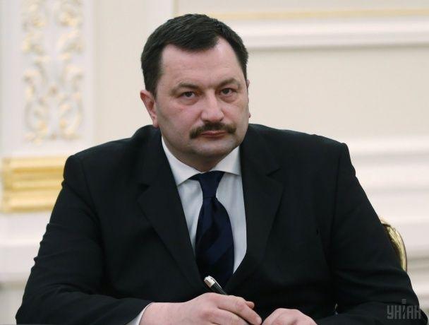 Заступник голови Адміністрації президента розбився на водному мотоциклі у Києві