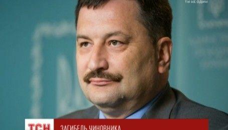 Погиб заместитель главы Президентской Администрации Андрей Таранов
