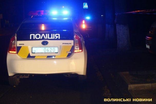 У Луцьку пролунав гучний вибух: здетонувала вибухівка під елітною автівкою