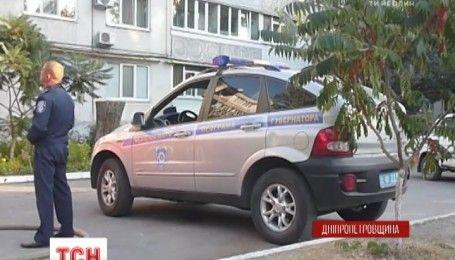 Мужчину, которого обвиняют во взрыве в Павлограде, подозревают в убийстве бывшей жены