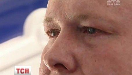 В медцентре Госуправления делами попытаются спасти зрение Владимиру Жемчугову