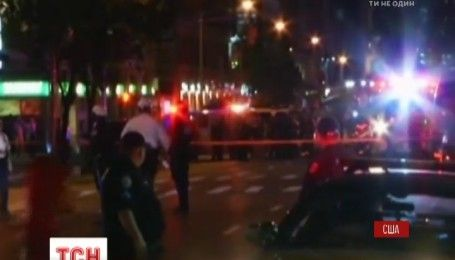 Следователи выясняют причины взрывов с разницей в несколько часов, прозвучавших в США