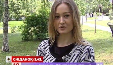 25-летняя Ульяна стала жертвой непрофессионала в дешевом салоне красоты